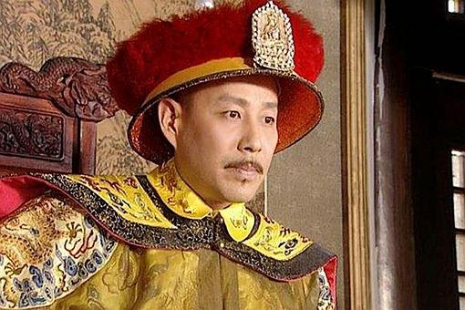 嘉庆后面还有几个皇帝