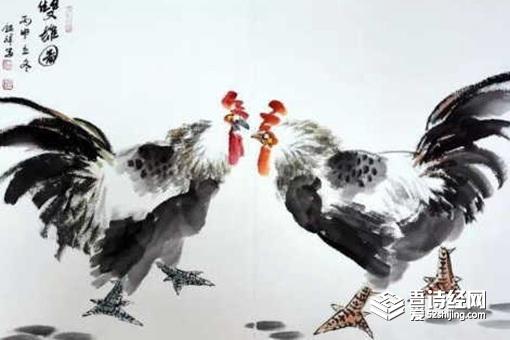 唐玄宗为什么喜欢斗鸡 斗