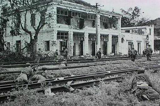 中越战争谅山屠城是真的吗 揭秘中越战争屠城真相