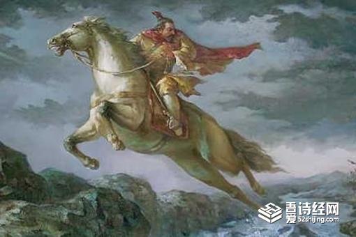 古代十大战马排名 古代战马速度又多块