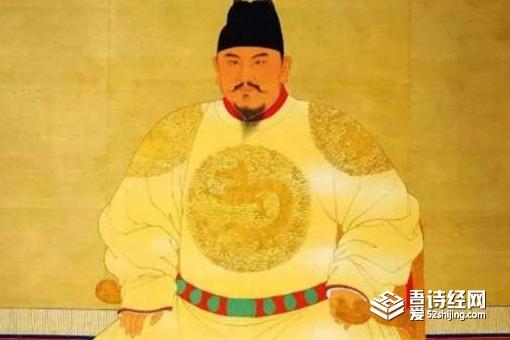 朱元璋为什么把皇位传给了