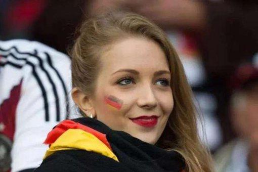 都是的德国人 西德人歧视