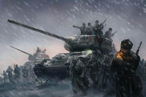 二战苏联怎么报复德国