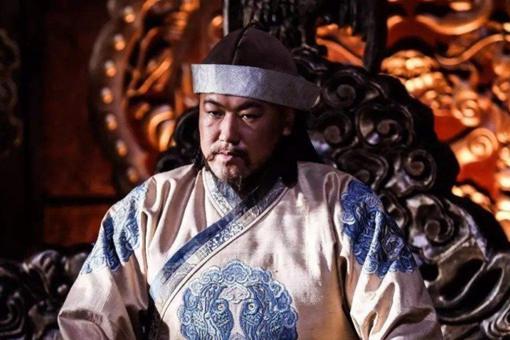 元朝最后皇帝是南宋最后皇