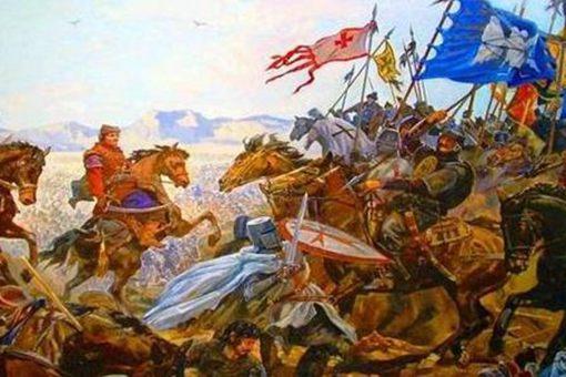 拜占庭帝国求援北宋是真的吗