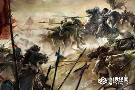 八王之乱发生在什么时期 八王之乱是哪八王