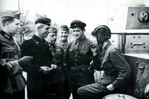 德国不打苏联会战败吗