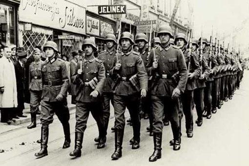 德国二战为什么帮中国 真相是什么