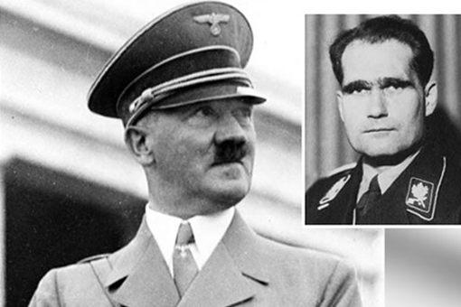 希特勒是双性恋吗 希特勒