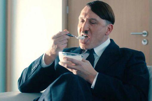 希特勒爱吃屎是真的吗 希