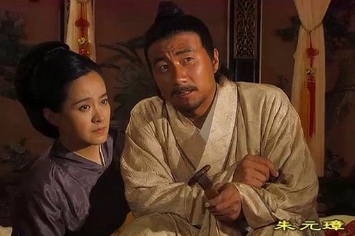 朱元璋喜欢嫖妓是真的吗