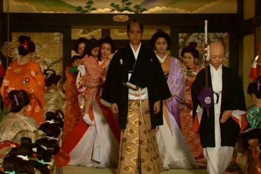 日本历史上为何没有太监的