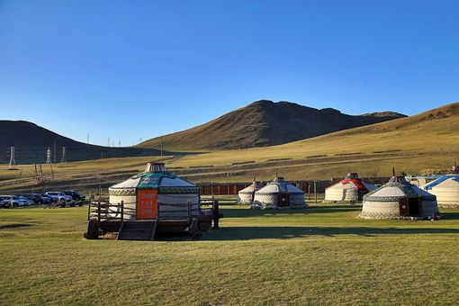 蒙古国为何独立出去 内蒙古为何又留在中国