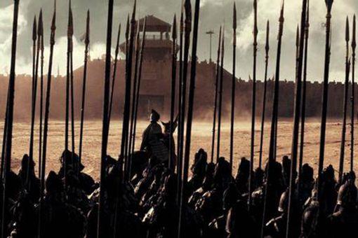 古代十万大军真的有十万吗 古代十万大军真的存在吗