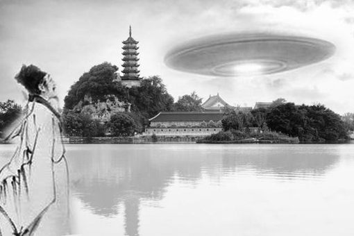 苏东坡见过UFO写的是什么诗 苏东坡真的见过UFO吗