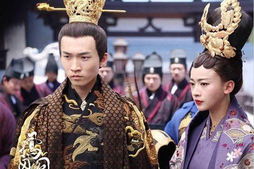 历史上最年轻的太上皇是谁 揭秘中国历史上最年轻的太上皇