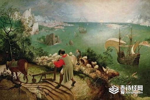 文艺复兴威尼斯画派最著名的两位画家是谁