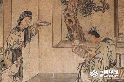 魏晋南北朝时期妇女地位提高的原因