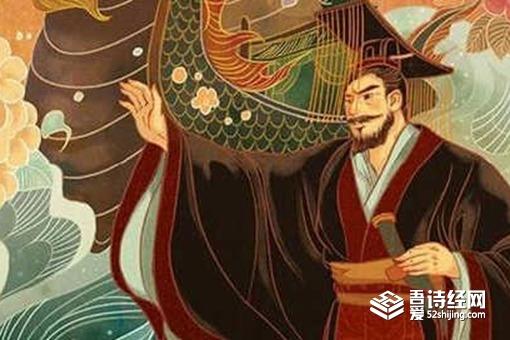 隋炀帝为什么修大运河 修建大运河有什么好处