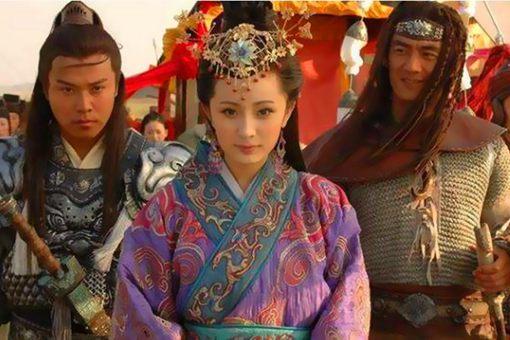 刘奭蹂躏王昭君三天三夜是真的吗 刘奭与王昭君有发生关系吗