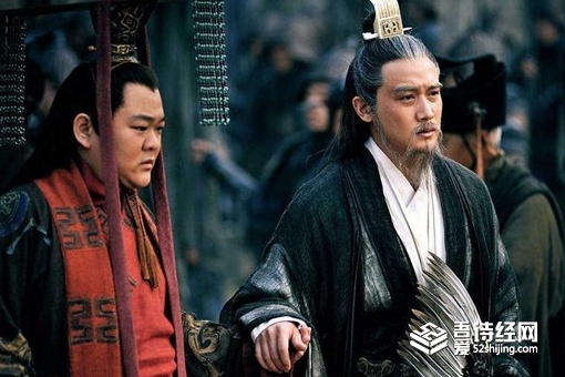 诸葛亮死前刘禅问了他什么问题 俗不知刘禅竟然装傻
