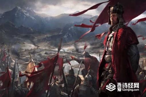 广宗之战有哪些人参加 广