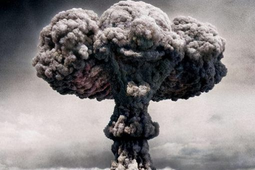 德国最先研究核武器 为何