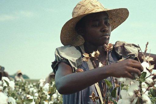 美国黑奴摘棉花是什么时候