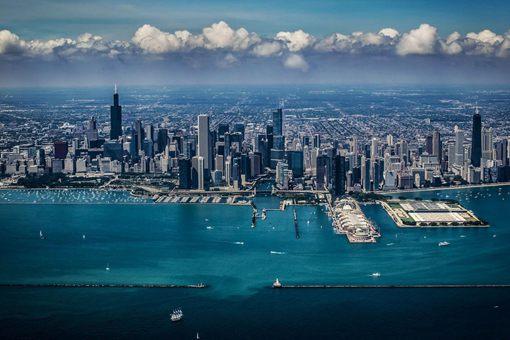 芝加哥是怎么发展起来的