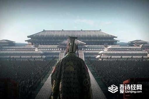 汉朝的国号怎么来的 刘邦为什么用汉当国号