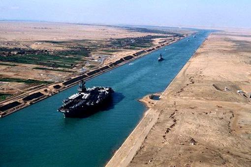 苏伊士运河是谁建造的 苏