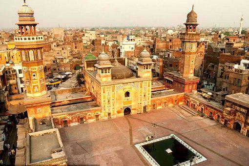 巴基斯坦古代叫什么 巴基