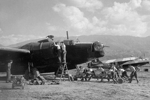 二战英国实力怎么样 二战英国实力比苏联强吗