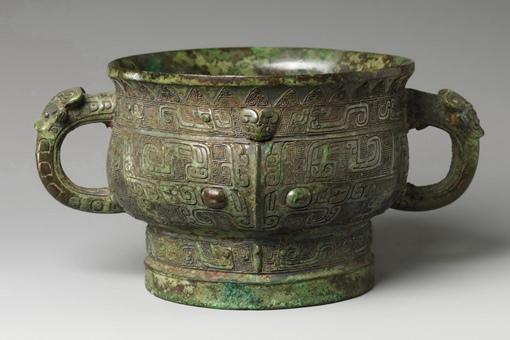 古代人都用青铜器为何后来又放弃了