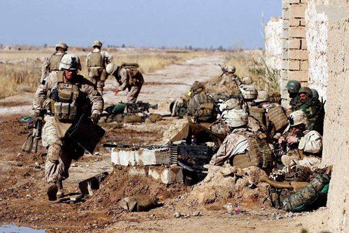 美国发动了多少战争 美国有史以来主动挑起了哪些战争
