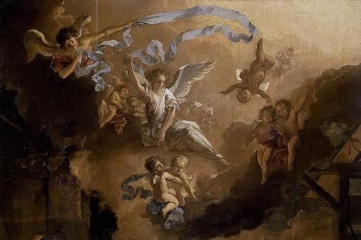 撒旦手下的七大恶魔分别是谁