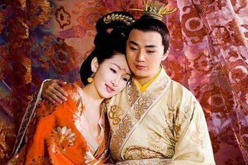 李建成老婆是谁 李世民抢