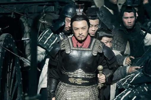 秦朝军队是有哪几部分组成