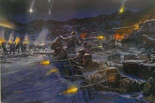 美国人为什么不拍朝鲜战争的电影