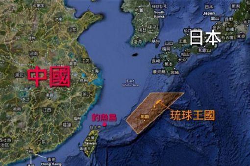 琉球王国的历史 琉球王国