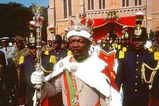 中非暴君博萨卡有多残暴 博萨卡的结局是怎样的
