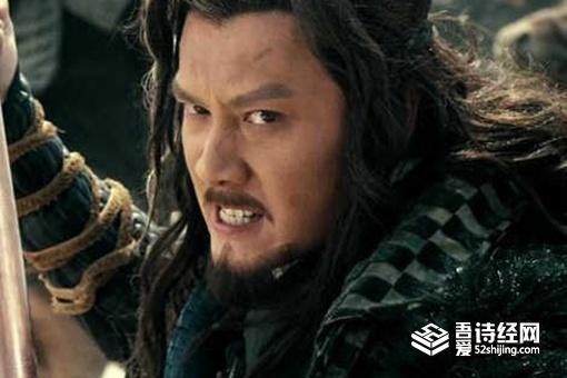 彭城之战刘邦为什么会输 彭城之战刘邦真的有50万人吗