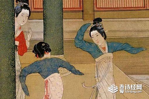 古代宫女的结局一般是什么 宫女如何能够改变命运