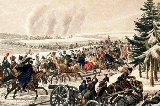 西方与俄罗斯百年对抗是为