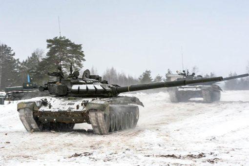 西方81军演吓坏欧洲 西方81军演对世界各国的震撼有多强