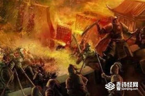 襄阳之战有什么历史意义 南宋因此加速灭亡