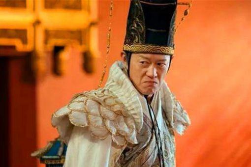中国古代十大奸臣 十大奸臣排名