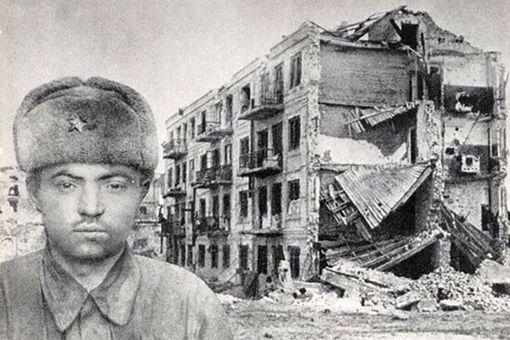 巴甫洛夫大楼保卫战德军为何无法夺得控制权