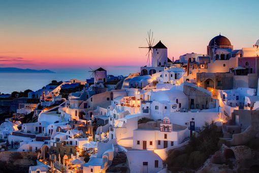 希腊为何与中国关系好 希腊与中国有什么来往