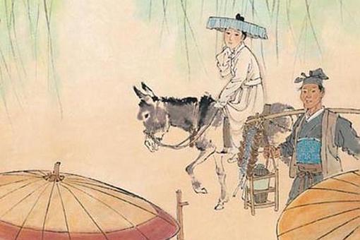 杨万里最有名的3首诗介绍(含拼音、翻译、赏析)
